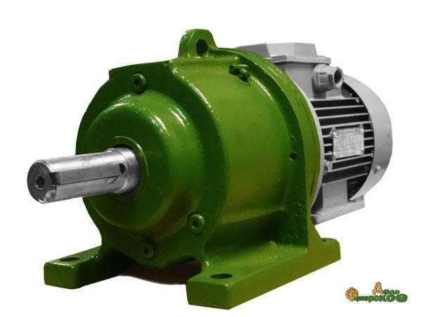 Мотор-редуктор 3МП–31, 5